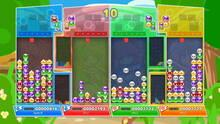 Imagen 21 de Puyo Puyo Tetris
