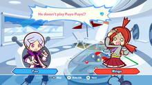 Imagen 22 de Puyo Puyo Tetris