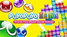Imagen 23 de Puyo Puyo Tetris