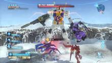 Imagen 4 de Gundam Breaker 2