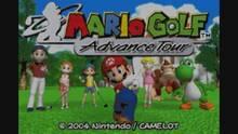 Imagen 2 de Mario Golf: Advance Tour CV