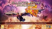 Pantalla Saints Row: Gat Out of Hell