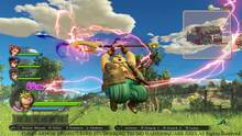 Imagen 242 de Dragon Quest Heroes: El infortunio del Árbol del Mundo y la raíz del mal