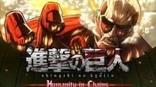 Imagen 12 de Shingeki no Kyojin: Humanity in Chains eShop