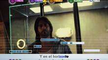 Pantalla Let's Sing 7: Versión Española