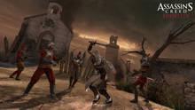 Pantalla Assassin's Creed Identity