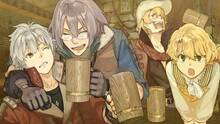 Imagen 43 de Atelier Escha & Logy Plus: Alchemists of the Dusk Sky PSN