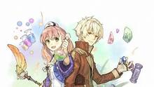 Imagen 45 de Atelier Escha & Logy Plus: Alchemists of the Dusk Sky PSN