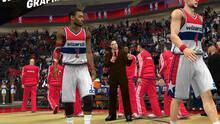 Pantalla NBA 2K15