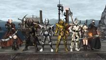 Pantalla Final Fantasy XIV: Heavensward