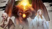 Imagen 5 de El Señor de los Anillos: Leyendas de la Tierra Media