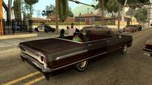 Pantalla Grand Theft Auto: San Andreas XBLA