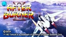 Imagen 1 de 3D After Burner II eShop