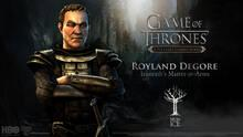 Imagen 22 de Game of Thrones: A Telltale Games Series - Episode 1: Iron From Ice