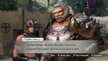 Imagen 153 de Samurai Warriors 4-II