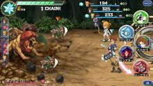 Imagen 2 de Final Fantasy Legends: Jiku no Suisho