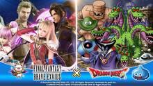 Imagen 45 de Final Fantasy Brave Exvius