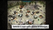 Pantalla Call of Duty: Heroes
