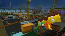Imagen 1 de The Simpsons Skateboarding