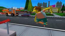 Imagen 6 de The Simpsons Skateboarding