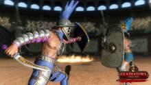 Imagen 36 de Gladiators Online: Death Before Dishonor