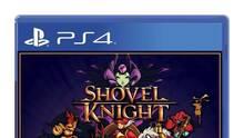 Pantalla Shovel Knight