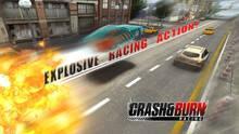 Imagen 10 de Crash and Burn Racing