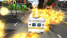 Imagen 4 de Crash and Burn Racing