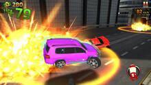 Imagen 8 de Crash and Burn Racing