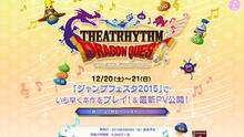 Imagen 1 de Theatrhythm Dragon Quest