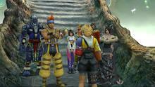Imagen 37 de Final Fantasy X/X-2 HD Remaster