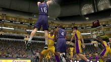Imagen 1 de NBA Inside Drive 2004