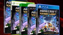Imagen 17 de Minecraft: Story Mode - Episode 1: The Order of the Stone