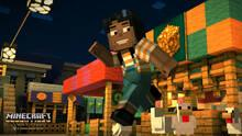 Imagen 10 de Minecraft: Story Mode - Episode 1: The Order of the Stone