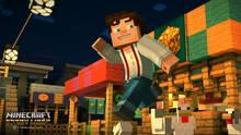 Imagen 11 de Minecraft: Story Mode - Episode 1: The Order of the Stone