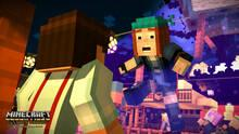Imagen 12 de Minecraft: Story Mode - Episode 1: The Order of the Stone