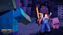Imagen 13 de Minecraft: Story Mode - Episode 1: The Order of the Stone