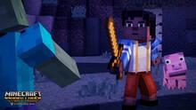 Imagen 14 de Minecraft: Story Mode - Episode 1: The Order of the Stone