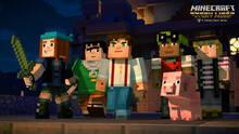 Imagen 15 de Minecraft: Story Mode - Episode 1: The Order of the Stone