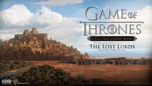 Imagen 2 de Game of Thrones: A Telltale Games Series - Episode 2: The Lost Lords