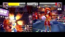 Imagen 3 de Pelea de boxeo XBLA