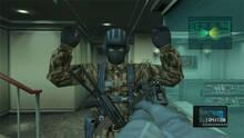 Imagen 1 de Metal Gear Solid 2: Sons of Liberty - HD Edition PSN