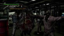 Imagen 2 de Resident Evil: The Umbrella Chronicles PSN