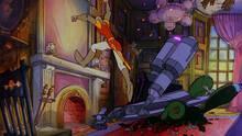 Imagen 4 de Dragon's Lair II: Time Warp PSN