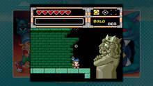 Wonder Boy in Monster World PSN