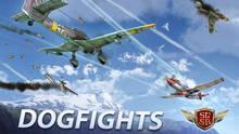 Imagen 1 de Sky Gamblers: Storm Raiders