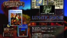 Imagen 15 de Lunatic Dawn: Legend Pack