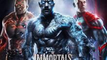 Imagen 1 de WWE Immortals