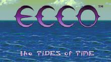 Imagen Ecco: The Tides of Time