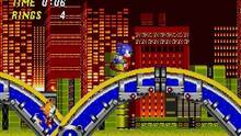 Pantalla Sonic the Hedgehog 2